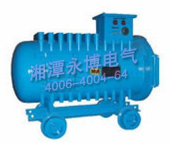 矿用隔爆型可控硅充电机
