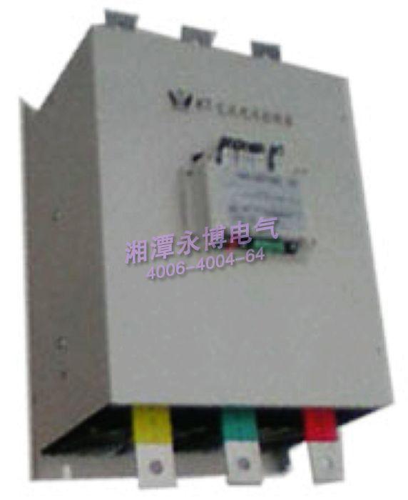 电力交流调压调功控制器