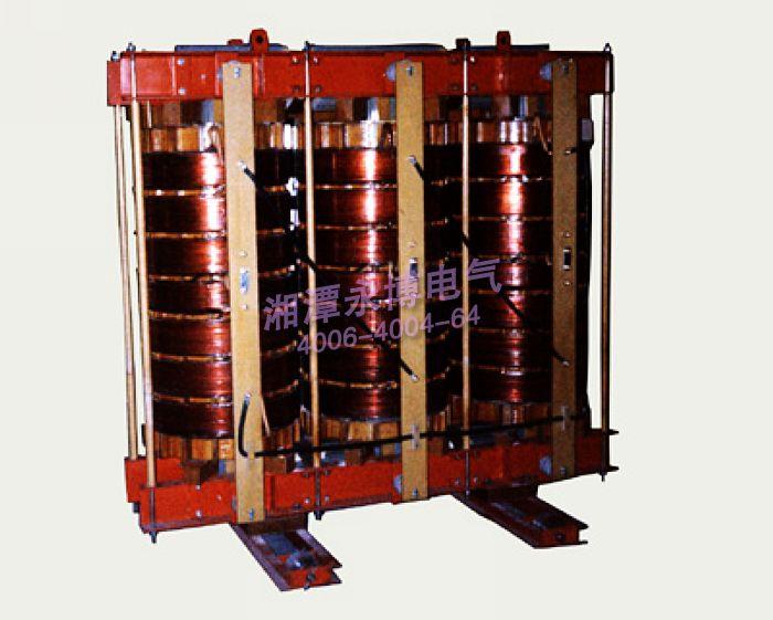 环氧树脂浇注干式beplay提款变压器