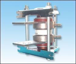 可控硅水冷平板形散热器