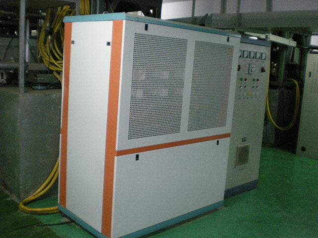 单晶硅加热电源张家港运行现场