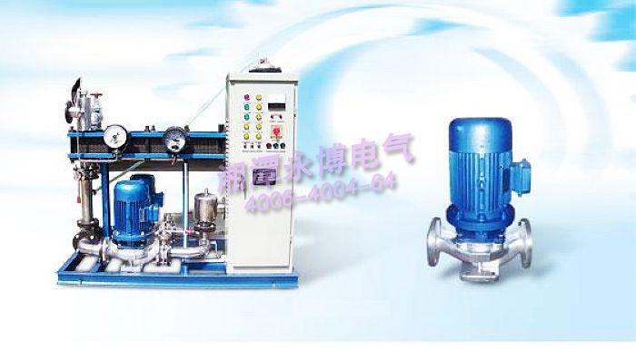 纯水冷却器