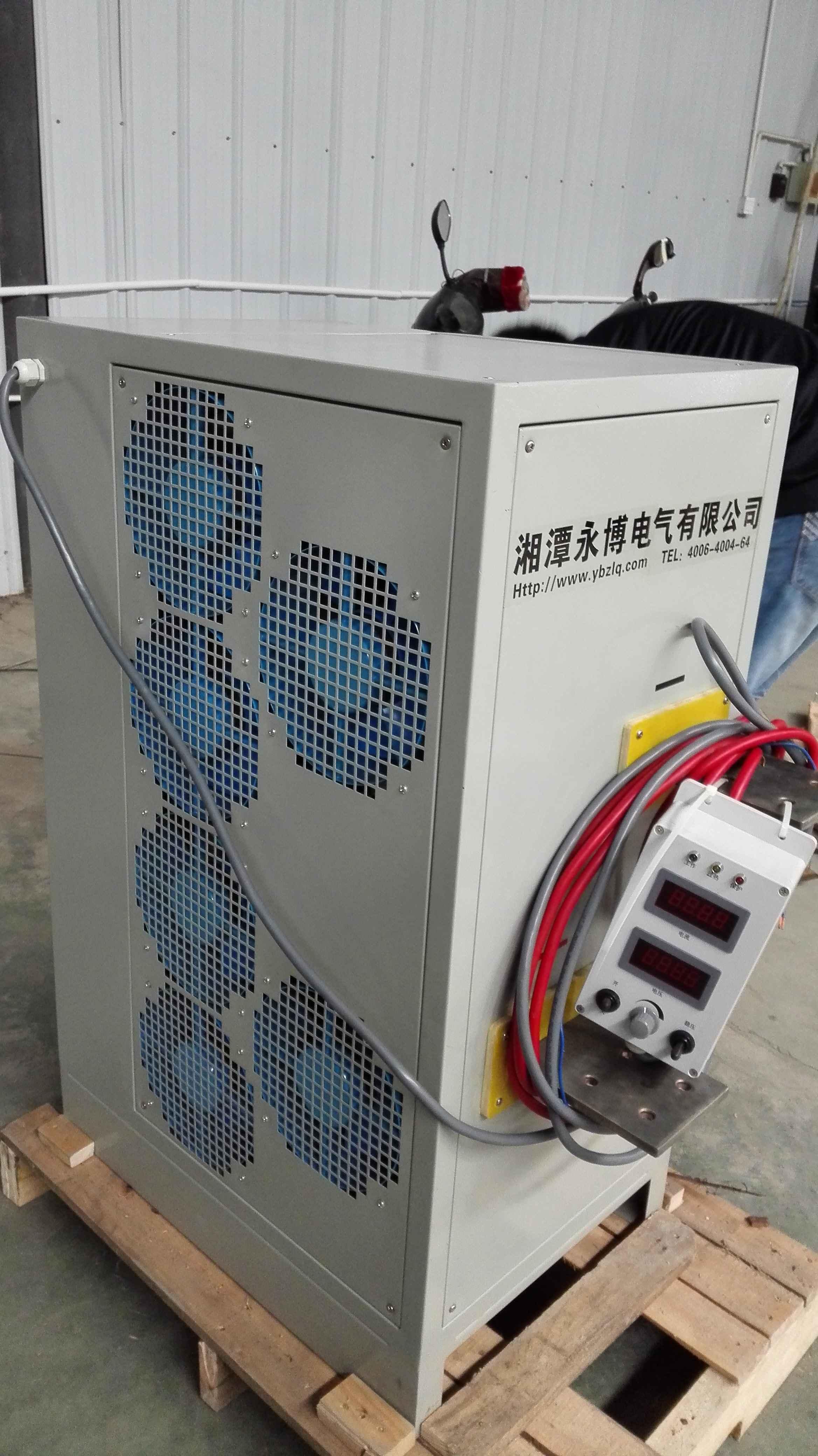 单晶硅生长专用高频开关电源