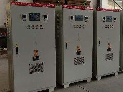 矿用一般型架线式电机车用BOB体育平台下载柜应用