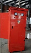 GTA-200A275V-KY矿用一般型牵引BOB体育平台下载柜2台
